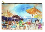 Papagayo Beach Bar In Lanzarote Carry-all Pouch