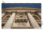 Papal Balcony Carry-all Pouch