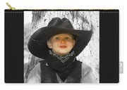 Papa's Hat 2 Carry-all Pouch