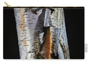 Paper Birch Carry-all Pouch