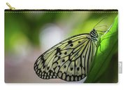 Paper Kite Butterfly- 2 Carry-all Pouch