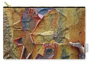 Paperbark Maple   Carry-all Pouch