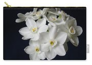 Paperwhites Carry-all Pouch