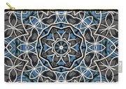 Papilloz - Kaleidoscope Carry-all Pouch