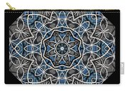 Papilloz - Mandala Carry-all Pouch