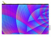 Parabolic Carry-all Pouch by Jutta Maria Pusl