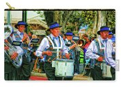 Parade Musicians Carry-all Pouch