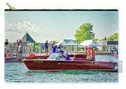 Parade Of Boats 41 Carry-all Pouch