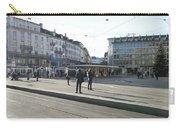 Paradeplatz - Bahnhofstrasse, Zurich Carry-all Pouch