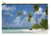 Paradise - Maupiti Lagoon Carry-all Pouch