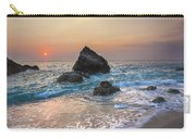 Paradise Beach Sunset Carry-all Pouch