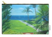 Paradise Beckons Carry-all Pouch