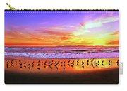 Paradise Found, Huntington Beach, California, Catalina Island Carry-all Pouch