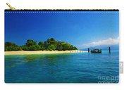 Paradise Island Haiti Carry-all Pouch