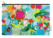 Paradise Outer Limits Carry-all Pouch
