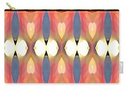 Paradise Repeated Carry-all Pouch by Amy Vangsgard