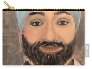 Paramjit S. Chopra M D Carry-all Pouch