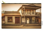 Paramount Ranch Agoura Hotel - Panorama Carry-all Pouch