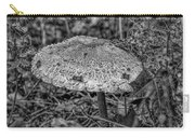 Parasol Mushroom #h2 Carry-all Pouch