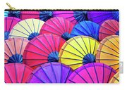 Parasols Carry-all Pouch