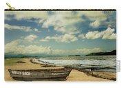 Paraty Beach, So. America Carry-all Pouch