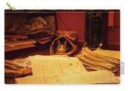 Parcel Cat Carry-all Pouch