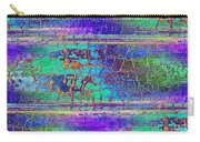 Parched - Abstract Art Carry-all Pouch