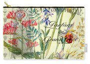 Parfums Godet Paris Carry-all Pouch