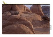 Paria Canyon Hoodoos Carry-all Pouch