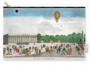 Paris: Bastille Day, C1801 Carry-all Pouch