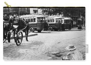 Paris: Boulevard De Clichy Carry-all Pouch by Granger