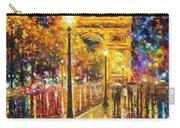 Paris - Campos Elises Carry-all Pouch