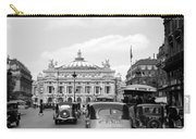 Paris Opera 1935 Carry-all Pouch