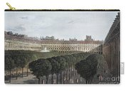 Paris: Palais Royal, 1821 Carry-all Pouch