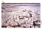 Paris Panorama 1955  Carry-all Pouch