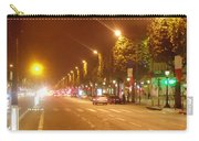 Paris Unedited Carry-all Pouch