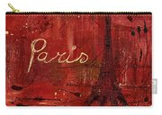 Paris - V01ct1at2cc Carry-all Pouch