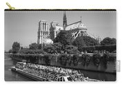 Paris,notre Dame  Carry-all Pouch