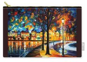 Park By The River Carry-all Pouch