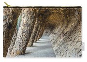 Park Guell Carry-all Pouch