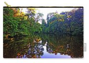 Park Maksimir - Zagreb, Croatia No. 4 Carry-all Pouch