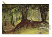 Parkhurst Woods Carry-all Pouch