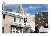 Parkville In Winter Carry-all Pouch