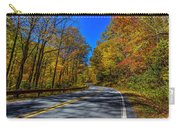 Parkway Road Nc Carry-all Pouch