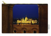 Parliament Framed Carry-all Pouch