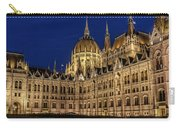 Parliment Carry-all Pouch