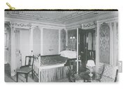 Parlour Suite Of Titanic Ship Carry-all Pouch