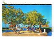 Parmer's Resort At Little Torch Key Carry-all Pouch