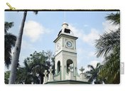 Parque Central Ahuachapan El Salvador Carry-all Pouch