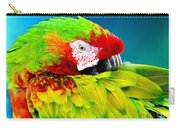 Parrot Time 1 Carry-all Pouch